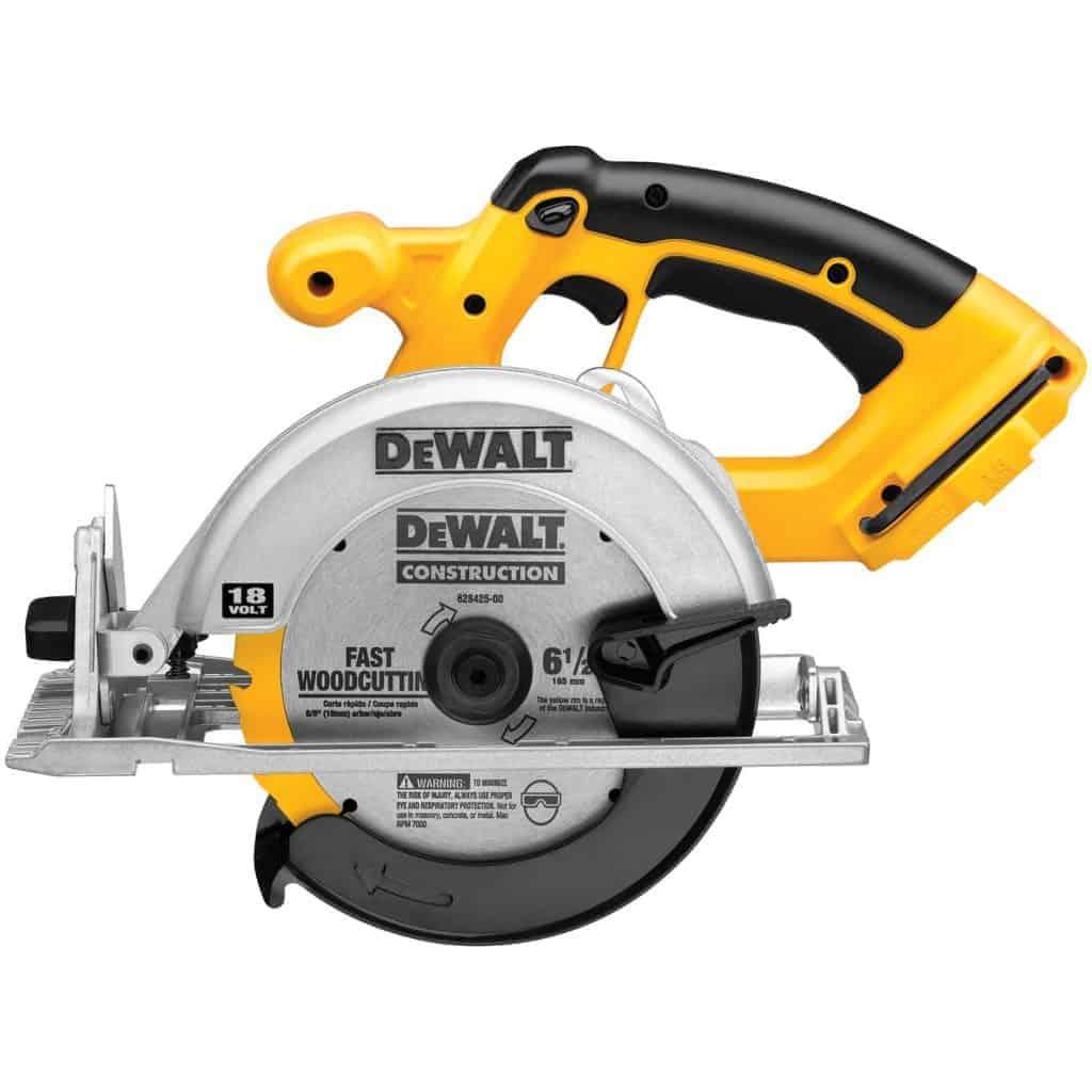 best cordless circular saw