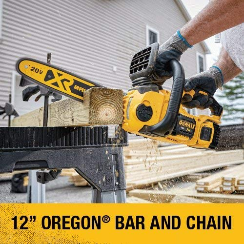 best chainsaw for carving