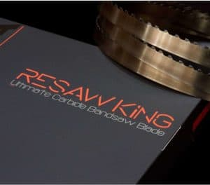 best bandsaw blade for resawing