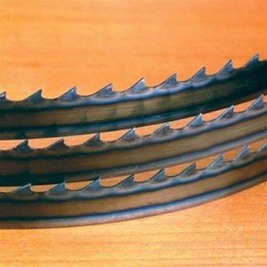 timber wolf bandsaw blades