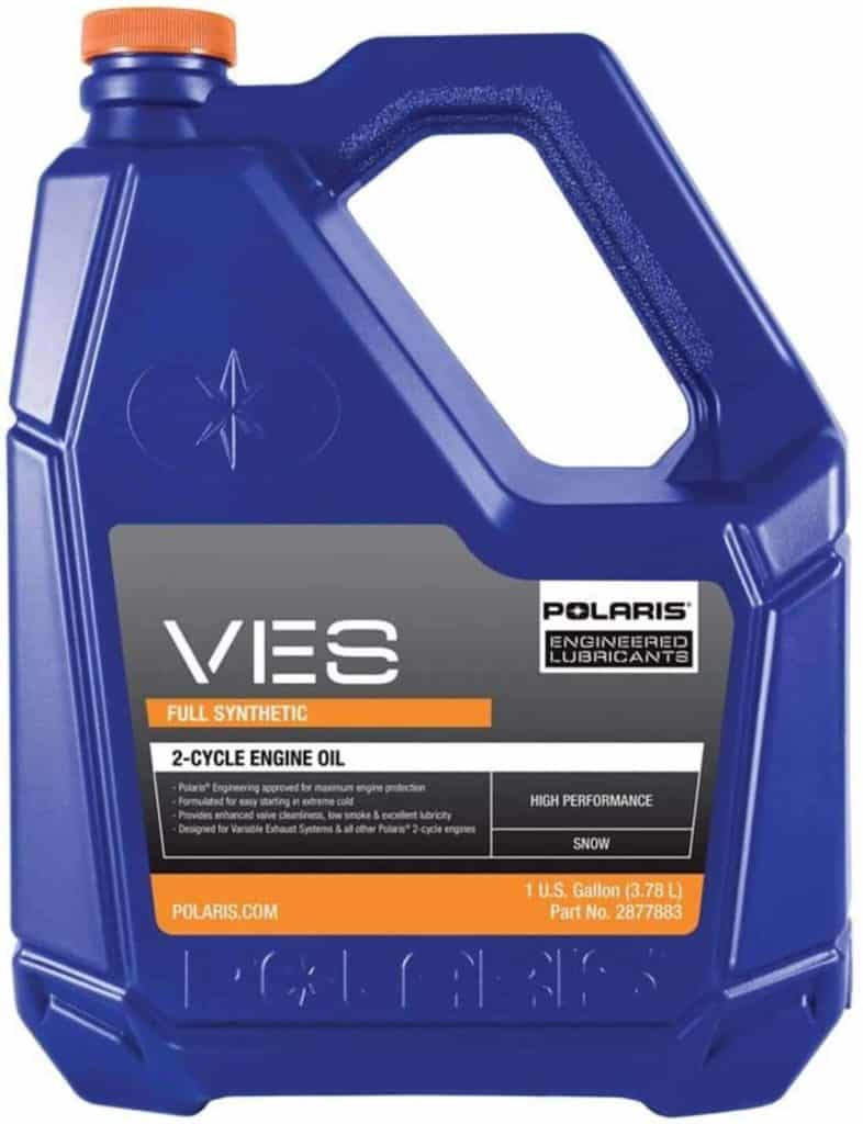 best 2 stroke oil for chainsaw