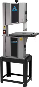 Delta 28-400 14 Inch Bandsaw Review