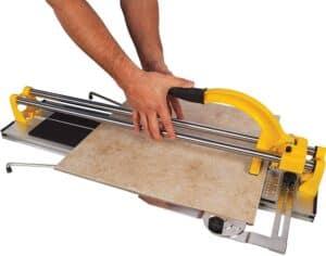 bet manual tile cutter