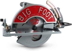 bigfoot circular saw