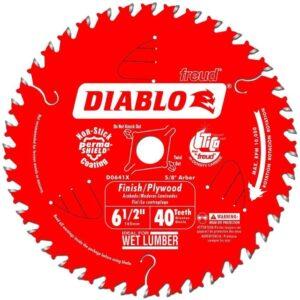 diablo circular saw blade