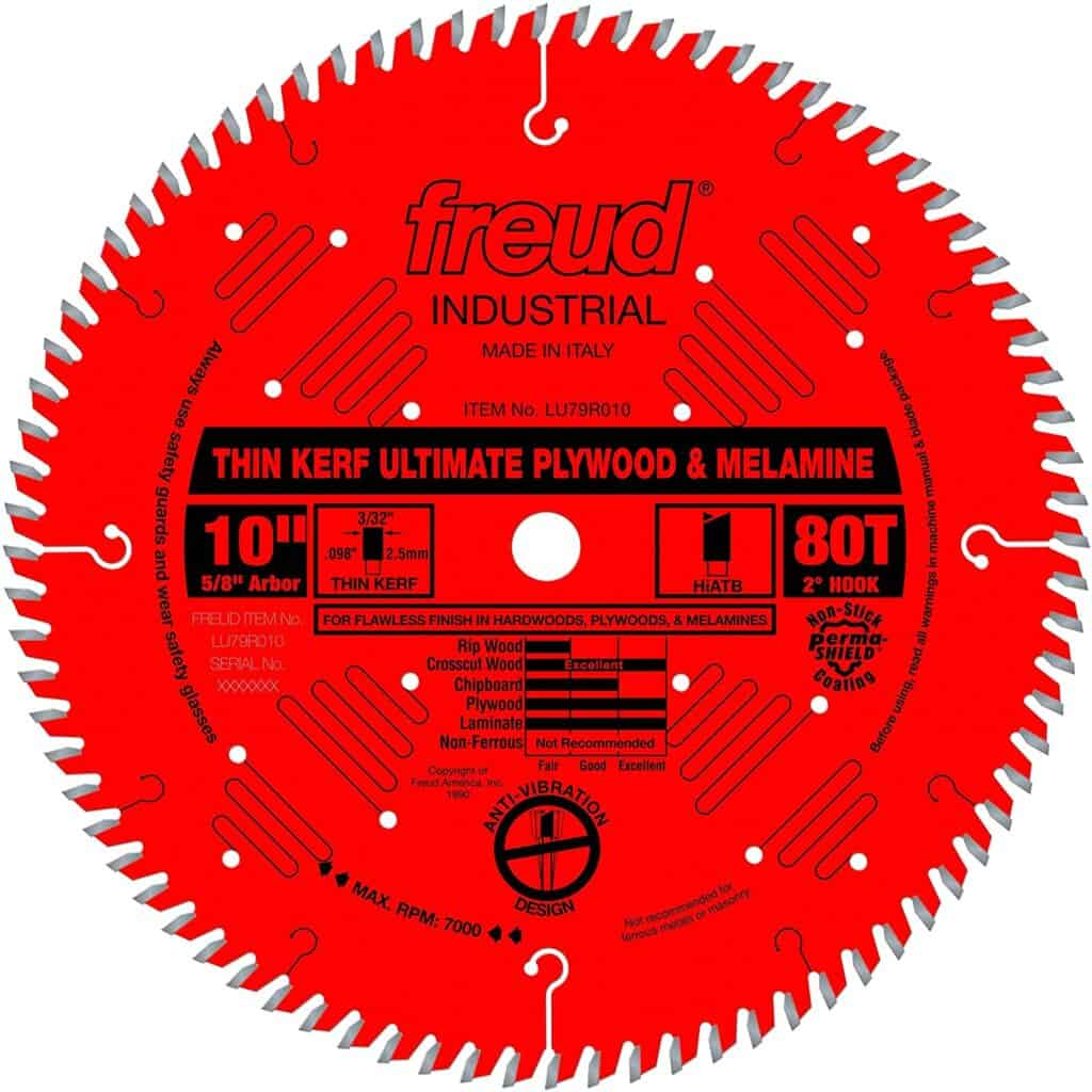 Best Saw Blade For Laminate Flooring, What Is The Best Saw Blade For Laminate Flooring