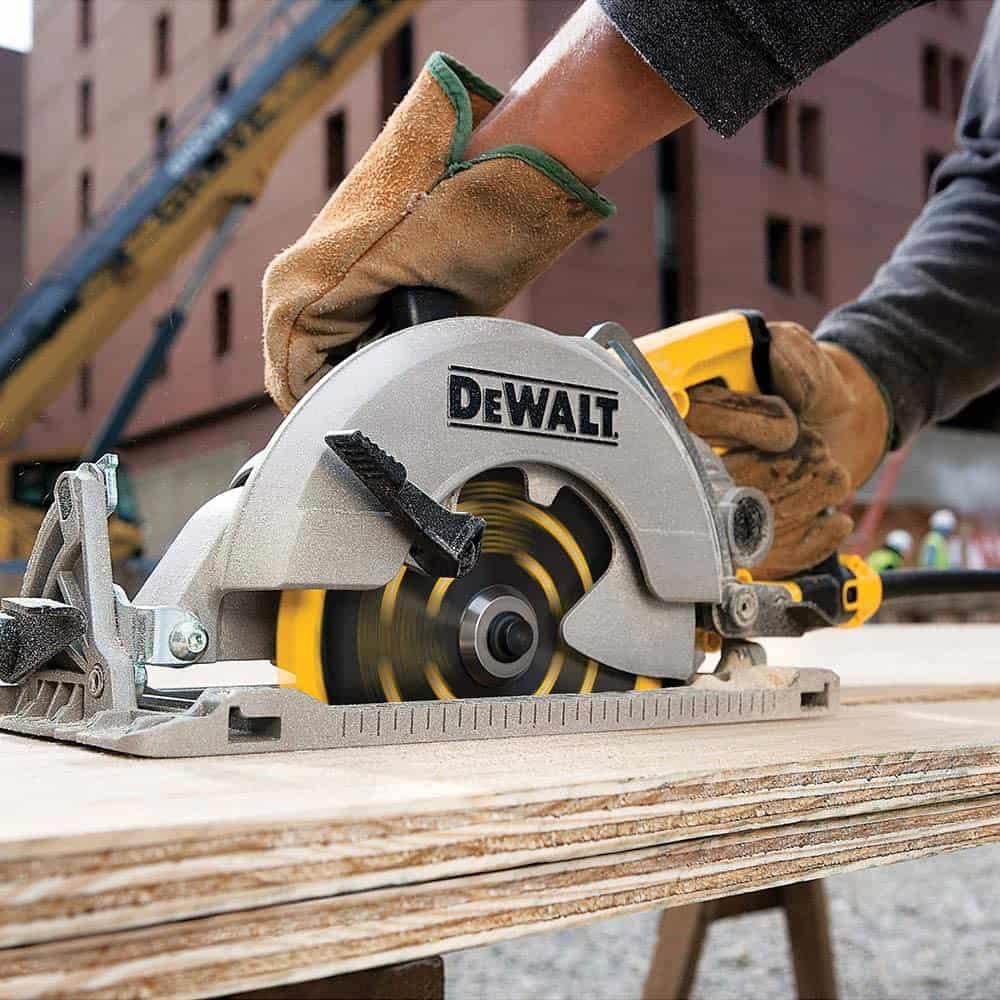 best 7 1/4 inch circular saw blades